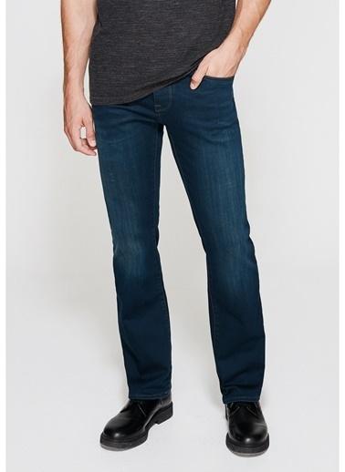 Mavi Jean Pantolon | Martin - Regular Lacivert